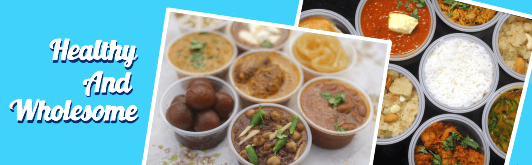 SpiceBox! Mumbai Online Meals and Tiffin Service